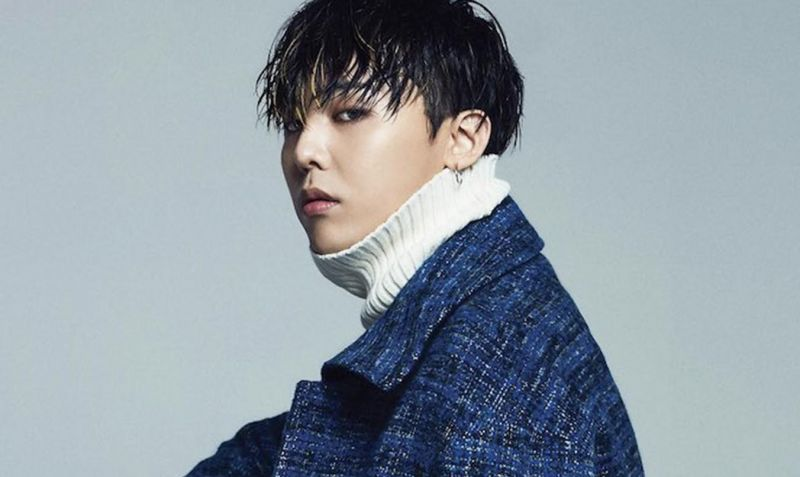 G Dragon อ้วน idol kpop
