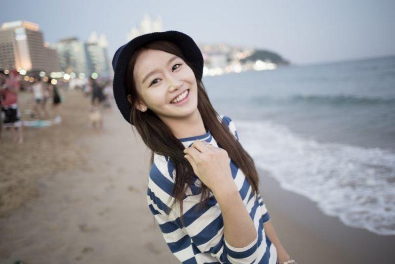 ไอดอลเกาหลี คนดังเกาหลี งานพาร์ทไทม์ ก่อนเดบิวท์ ไอดอลชื่อดัง