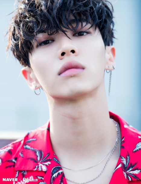 Gikwang วง HIGHLIGHT