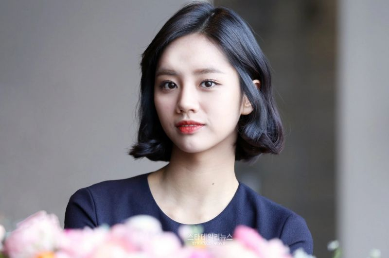 Hyeri วง Girls Day