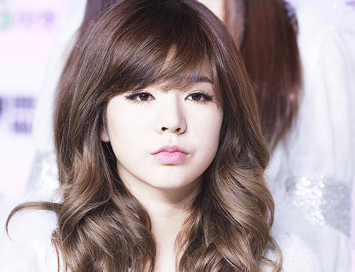 ไอดอลเกาหลี ปากสวย