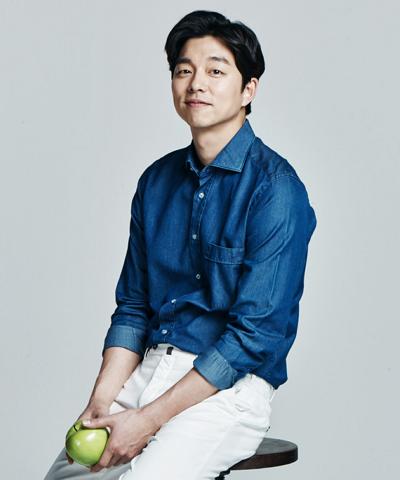 Gong Yoo Jung Yoo Mi แต่งงาน