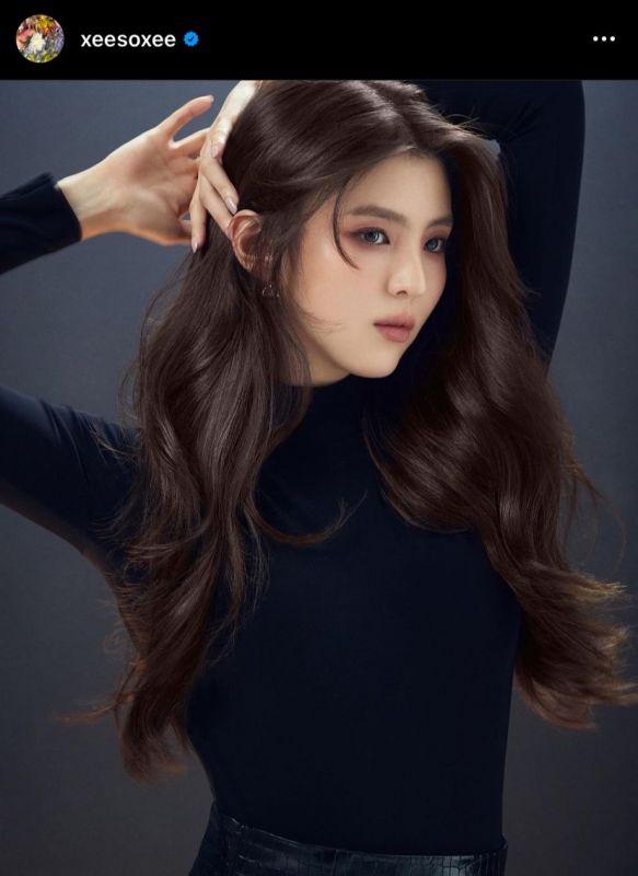 ฮันโซฮี Nevertheless Gentleman นักแสดงเกาหลี ซีรีส์เกาหลี ภาพยนตร์ฟอร์มยักษ์