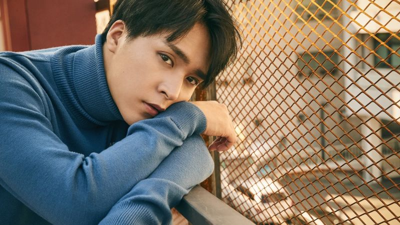 Dongwoon วง Highlight