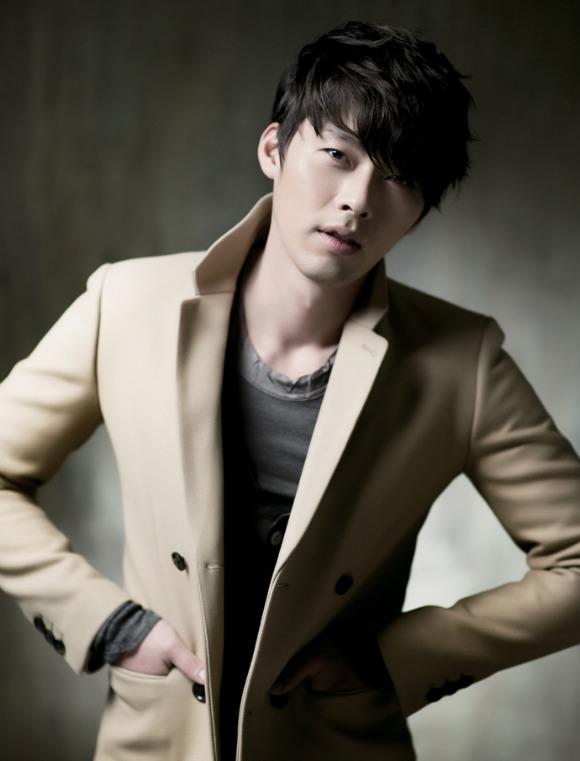 Hyun Bin Kang Sora