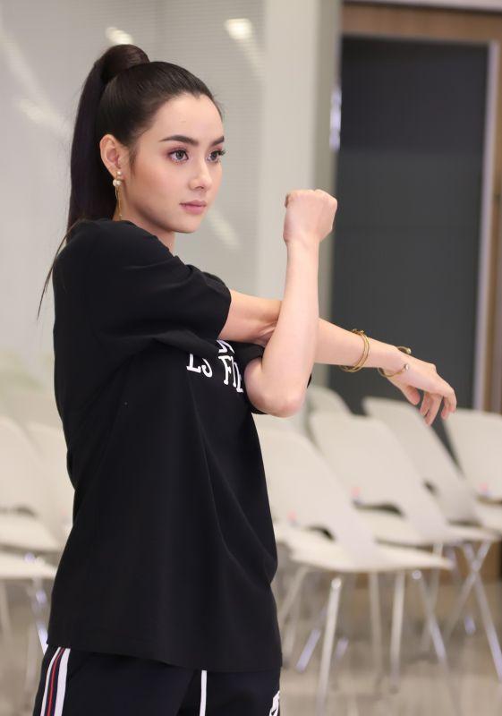 มุกดา นักแสดง ช่อง 7 คอนเสิร์ต Charity Concert