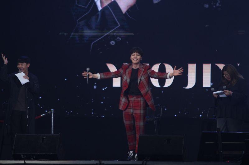 Yeo Jin Goo YJGfanmeetinbkk