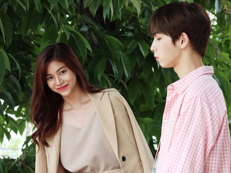 เบสท์ ภัทรารวีย์ ซีรีส์ เกาหลี ช่อง SBS PLUS