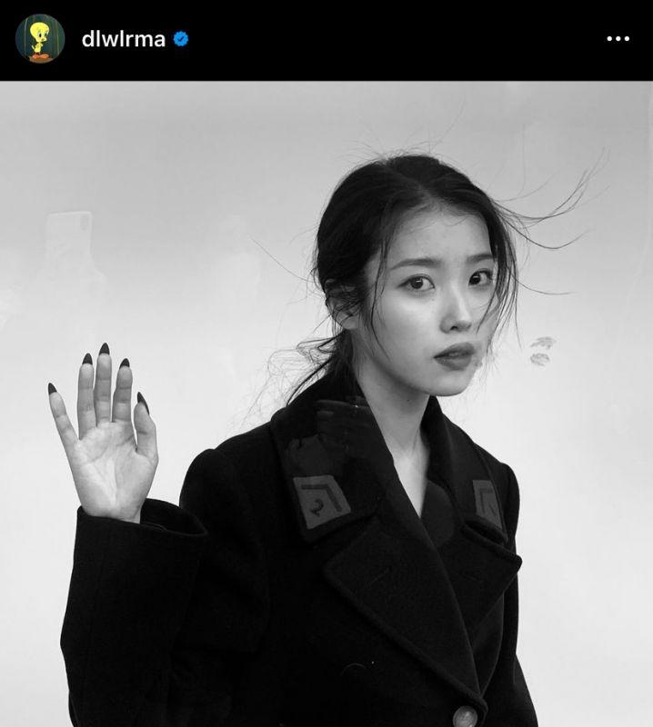 ไอยู IU ไอดอลเกาหลี