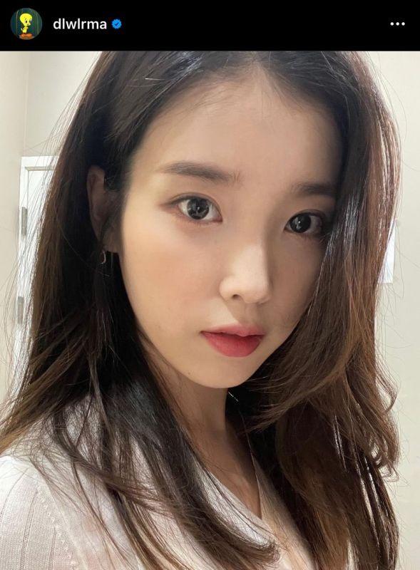 ไอยู IU ไอดอลเกาหลี K-POP บริจาค