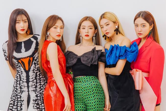 ไอดอล เกาหลี K-POP กระแส เดือนกุมภาพันธ์