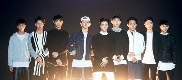สมาชิก kpop idol จำนวน เมมเบอร์