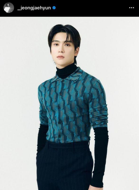 แจฮยอน NCT SM Entertainment PRADA