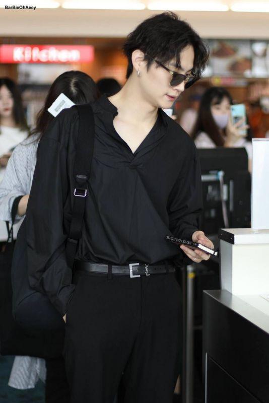 JB GOT7 หล่อ ลุคผัว idol kpop