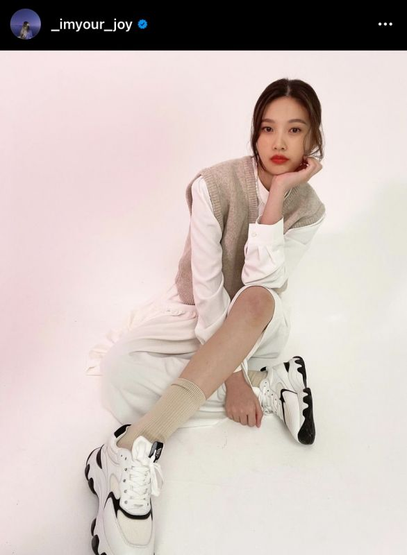 จอย Red Velvet SM Entertainment