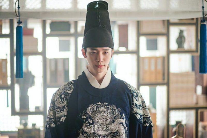 จุนโฮ 2PM นักแสดงเกาหลี ซีรีส์เกาหลี