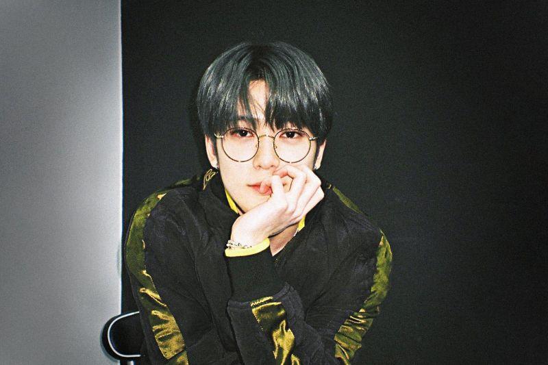 Jaehyun NCT #HAPPYJAEHYUNDAY #2월생_재현이를_1등으로_4랑해