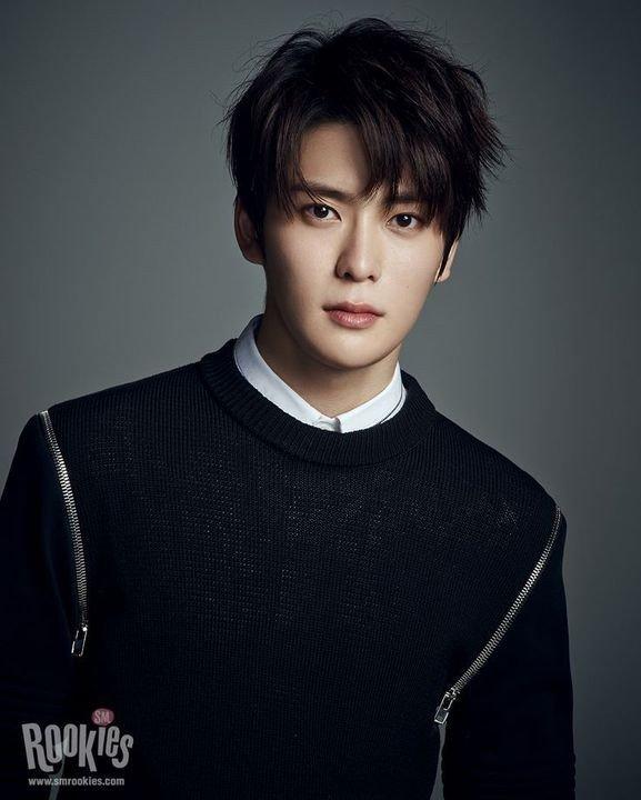 Jaehyun วง NCT