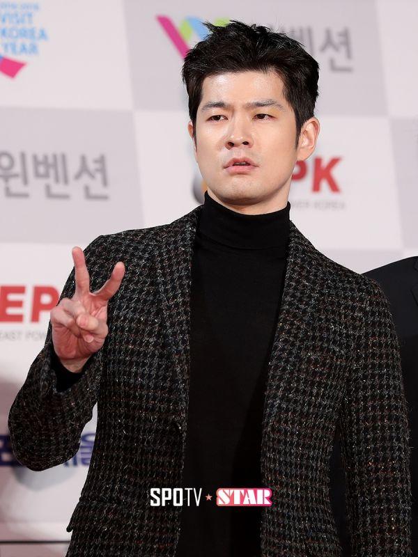 Jang Ki Ha
