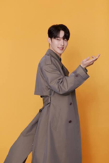 จางกียง My Roommate is a Gumiho นักแสดงเกาหลี ซีรีส์เกาหลี