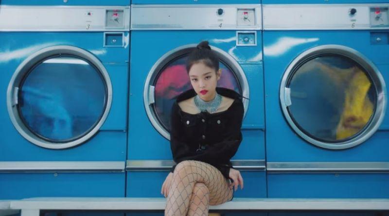 Jennie Jenniesolo โซโล่ kpop