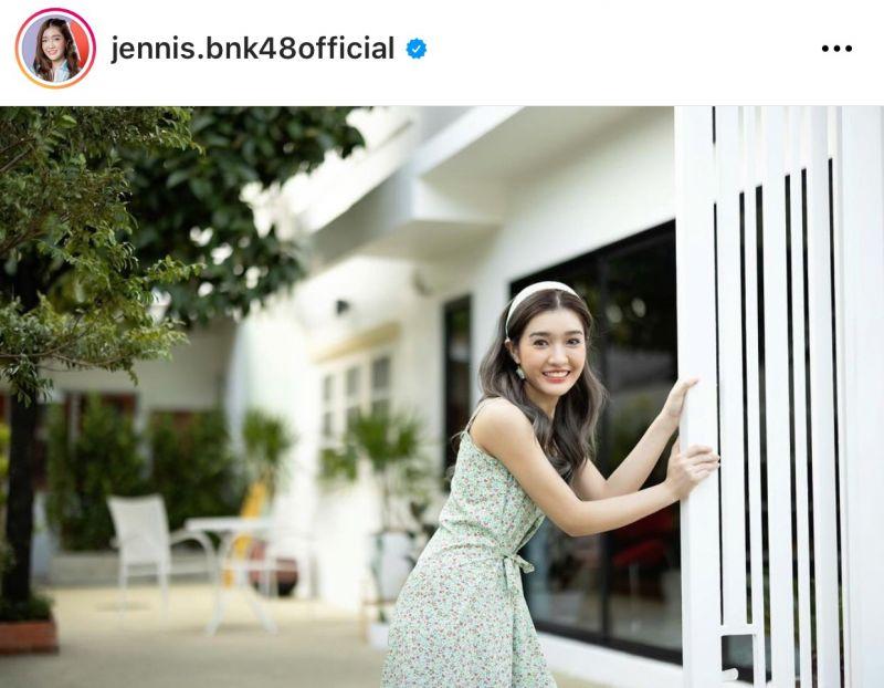 เจนนิส bnk