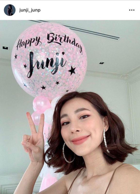 จันจิ จันจิรา มาริโอ้ เมาเร่อ วันเกิด