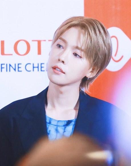 Jinu (WINNER)