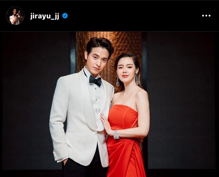 เจมส์ จิรายุ ไอซ์ ปรีชญา คู่กันครั้งแรก พยากรณ์ซ่อนรัก ละคร  ทีเซอร์