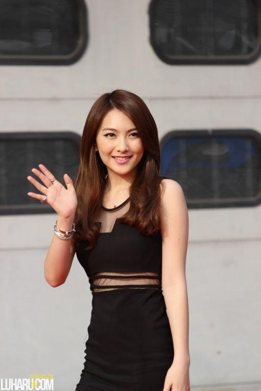 Jiyoung อดีตสมาชิกวง KARA