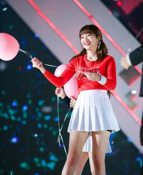 Joy Red Velvet เปิดภาพ เดบิวท์