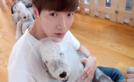 Jun.K วง 2PM
