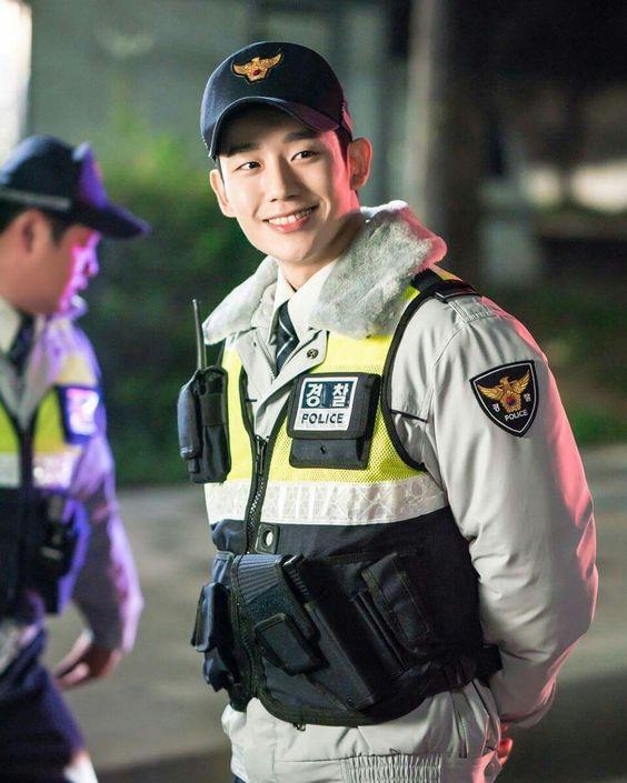 Jung Hae In Lee Jong Suk สนิท