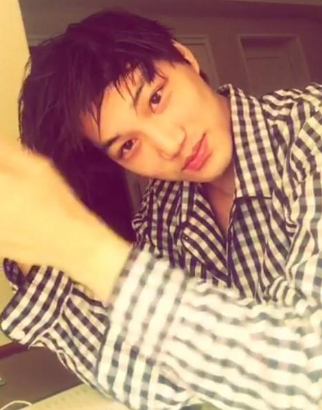 Kai วง EXO