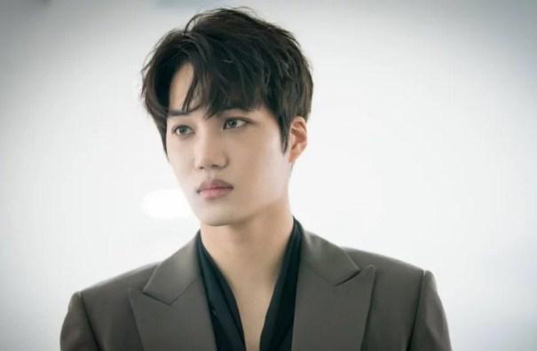Kai EXO kpop ผลงาน เพลง ซิงเกิ้ล เดี่ยว