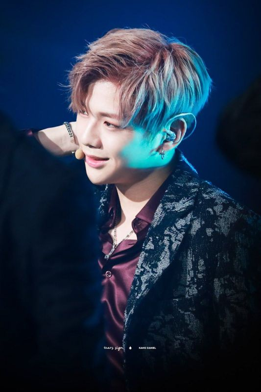 Kang Daniel Wanna One #GetWellSoonKangDaniel