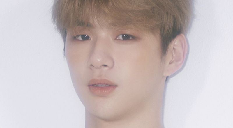 Kang Daniel พิธีกร รายการ Happy Together 4