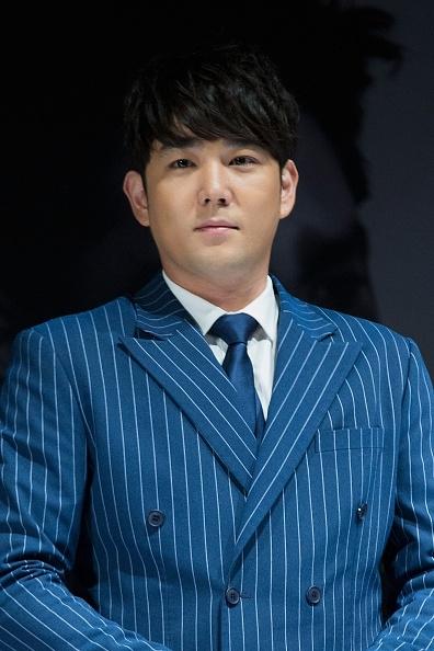 Kangin วง Super Junior เว็บดราม่า คัมแบ็ค