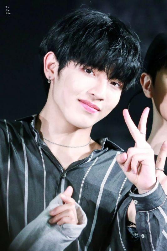 Kangmin (Romeo)