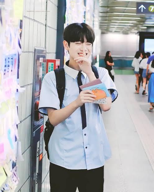 Keum Donghyun PRODUCEX101 เดบิวท์ นักแสดง
