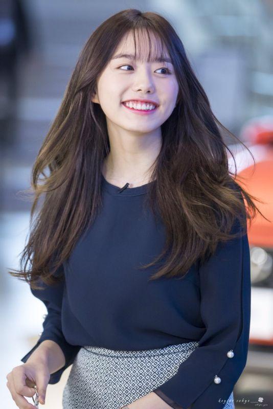 Kim So Hye I.O.I