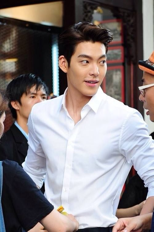 Kim Woo Bin มะเร็ง