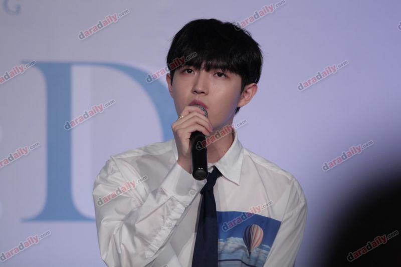 #2019KJHFanMeetinginBKK WIN:D Kim Jaehwan แลนดิ้ง แฟนมีตติ้ง