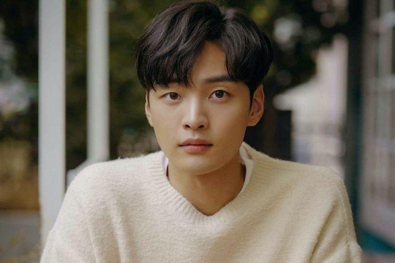 Kim Min Jae  นักแสดง เกาหลี ผลงานความสามารถ