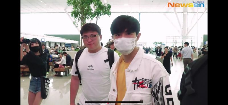WIN:D Kim Jaehwan แลนดิ้ง แฟนมีตติ้ง #WelcomeKimJaeHwantoThailand #KimJaeHwan