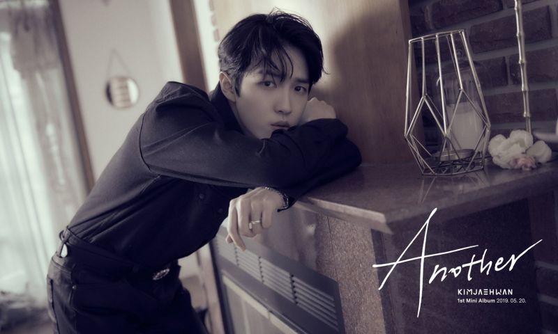#BeginAgain_Kimjaehwan Kimjaehwan kpop idol