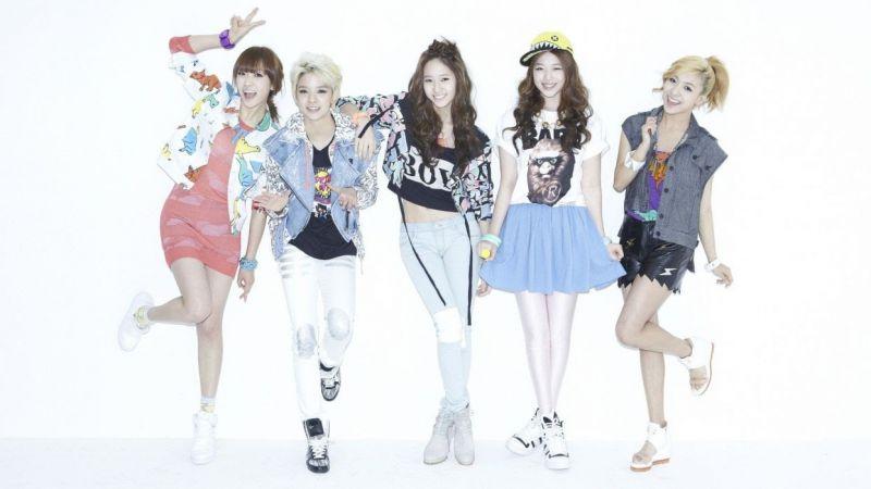 ปังมากK-Pop วงไอดอล idol