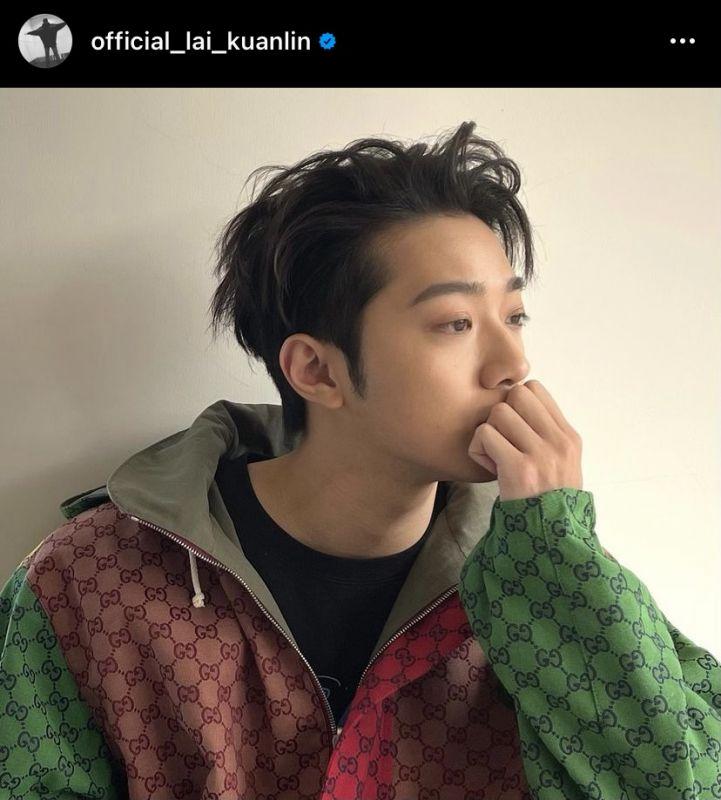 ไลควานลิน Cube Entertainment ไอดอลเกาหลี Produce 101