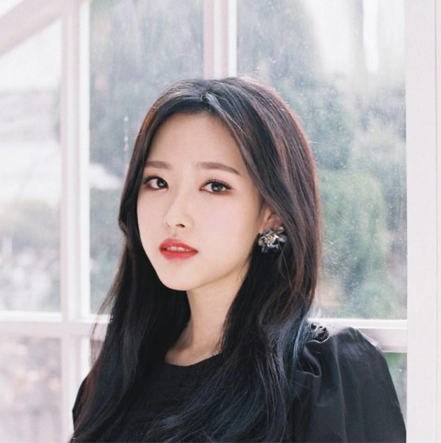 livia Hye (LOONA)