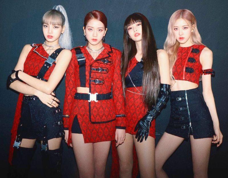 เพลง เกาหลี blackpink Exo twice k-pop  iKON BTS